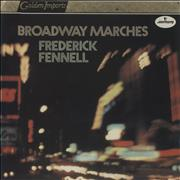 Click here for more info about 'Broadway Marches'