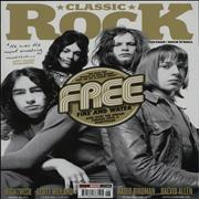 Click here for more info about 'Classic Rock - June 2015'