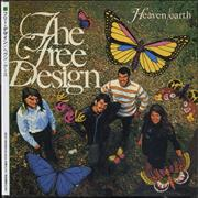 Click here for more info about 'Free Design - Heaven/Earth'