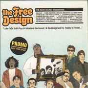 Click here for more info about 'Free Design - The Now Sound Redesigned'