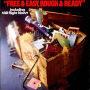Click here for more info about 'Free - Free & Easy, Rough & Ready'
