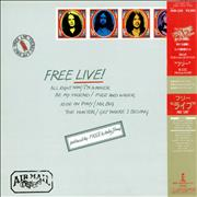 Click here for more info about 'Free - Free Live'
