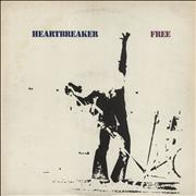 Click here for more info about 'Free - Heartbreaker - 1st + Inner'