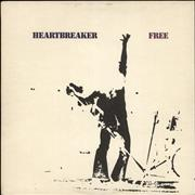 Click here for more info about 'Free - Heartbreaker - 1st'