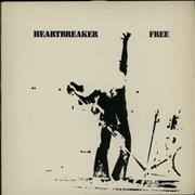Click here for more info about 'Free - Heartbreaker - Sunrise Label'