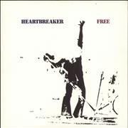 Click here for more info about 'Free - Heartbreaker'
