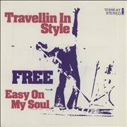 Click here for more info about 'Free - Travellin In Style'