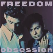 Click here for more info about 'Freedom (80s) - Obsession'