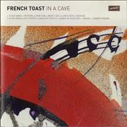 French Toast In A Cave USA CD album