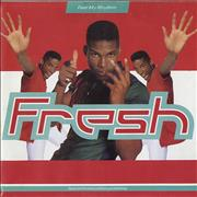 Click here for more info about 'Fresh - Feel My Rhythm'