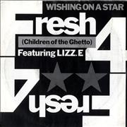 Click here for more info about 'Fresh Four - Wishing On A Star'