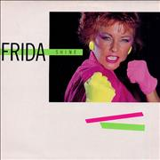 Click here for more info about 'Frida - Shine'