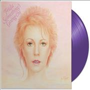 Click here for more info about 'Frida - Something's Going On - 180gram Violet Vinyl + Sealed'