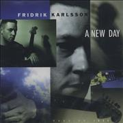 Click here for more info about 'Fridrik Karlsson - A New Day'