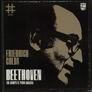Click here for more info about 'Friedrich Gulda - Beethoven: The Complete Piano Sonatas'