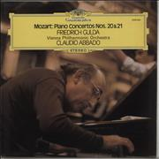 Click here for more info about 'Mozart: Klavierkonzerte · Piano Concertos Nr. 20 & 21'