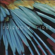 Click here for more info about 'Friendly Fires - Live Those Days Tonight'