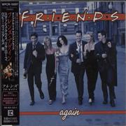 Click here for more info about 'Friends (TV) - Again'