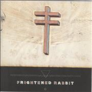 Click here for more info about 'Frightened Rabbit - Swim Until You Can't See Land'