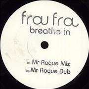 Click here for more info about 'Frou Frou - Breathe In + PR'