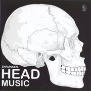 Click here for more info about 'Fruits De Mer Records - Shrunken Head Music - Test Pressing'