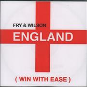 Click here for more info about 'England (Win With Ease)'