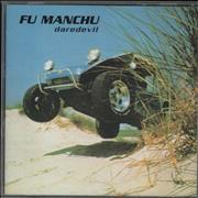 Click here for more info about 'Fu Manchu - Daredevil'