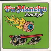 Click here for more info about 'Fu Manchu - Evil Eye'