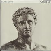 Click here for more info about 'Fucked Up - Glass Boys'