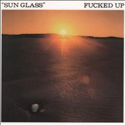 Click here for more info about 'Fucked Up - Sun Glass'