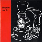 Click here for more info about 'Fudge (Indie) - Engine No.9'