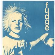 Click here for more info about 'Fudge (Indie) - Girl Wish - 2nd'