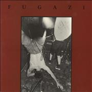 Click here for more info about 'Fugazi - 1st'