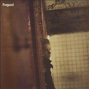 Click here for more info about 'Fugazi - Steady Diet Of Nothing'