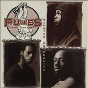 Click here for more info about 'Fugees - Blunted On Reality'