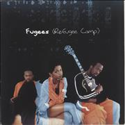 Click here for more info about 'Fugees - Don't Cry, Dry Your Eyes'