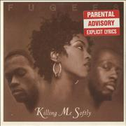 Click here for more info about 'Fugees - Killing Me Softly'