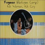 Click here for more info about 'Fugees - No Woman, No Cry / Don't Cry, Dry Your Eyes'