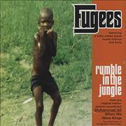 Click here for more info about 'Fugees - Rumble In The Jungle'