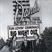 Click here for more info about 'Fun Lovin Criminals - Big Night Out'