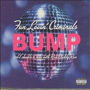 Click here for more info about 'Fun Lovin Criminals - Bump/Run Daddy Run - 2 x CD Set'
