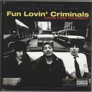 Click here for more info about 'Fun Lovin Criminals - Come Find Yourself - Deluxe Edition'