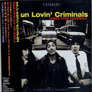 Click here for more info about 'Fun Lovin Criminals - Come Find Yourself'