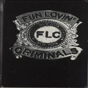 Click here for more info about 'Fun Lovin Criminals - Excerpts Snatched From Come Find Yourself'