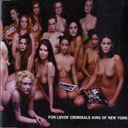 Click here for more info about 'Fun Lovin Criminals - King Of New York'