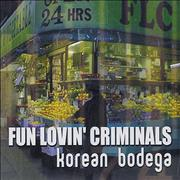 Click here for more info about 'Fun Lovin Criminals - Korean Bodega'