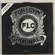 Click here for more info about 'Fun Lovin Criminals - Scooby Snacks'