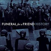 Click here for more info about 'Funeral For A Friend - History'