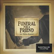 Click here for more info about 'Funeral For A Friend - Into Oblivion (Reunion)'