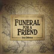 Click here for more info about 'Funeral For A Friend - Into Oblivion'